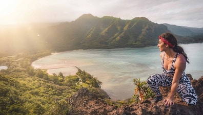 Amazing Places to Travel Alone for The First Time