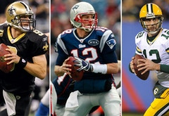 Top 50 NFL Quarterbacks Of All Time Ranked