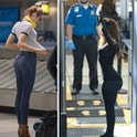 15+ Moments At Airports That Caused Such A Stir – People Couldn't Help But Stare