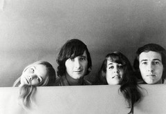 The Mamas and the Papas: A Look Behind the Curtains